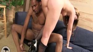 Lustful MILF Maddy O'Reilly has a soft spot for ramming hard