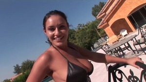 Charley Chase is so large tits pornstar