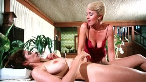 Rough fucking with Kay Parker and Ron Jeremy