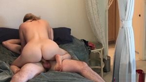 Erin Electra is so big ass amateur