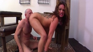 Plowing hard with inked Tory Lane