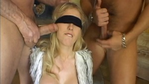 Loud sex along with horny mature Michelle B