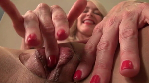 Pussy fucking with Eva Griffin & Michelle Sweet